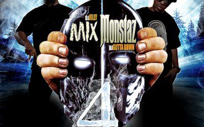 Mix Monstaz 4
