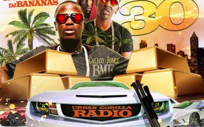 Urban Gorilla Radio 30
