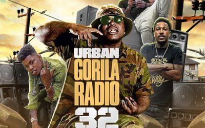 Urban Gorilla Radio 32