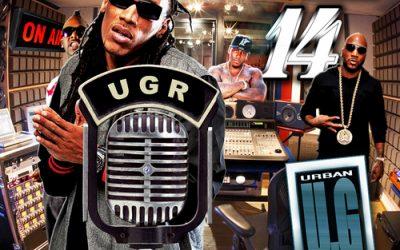 Urban Gorilla Radio 14