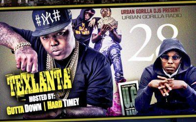 Urban Gorilla Radio 28