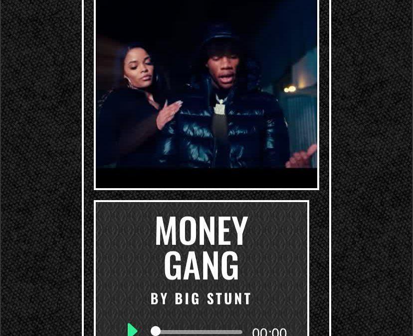 @urban_gorilladjs #StreetsCertified Top 10 @bigstun1t #MoneyGang Ft. @poohshiesty #BlockEnt @columbiarecords #SMG