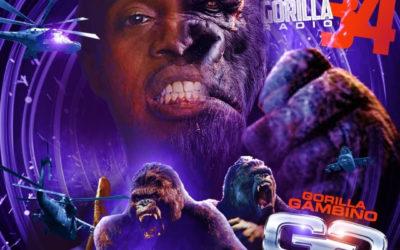Urban Gorilla Radio 34